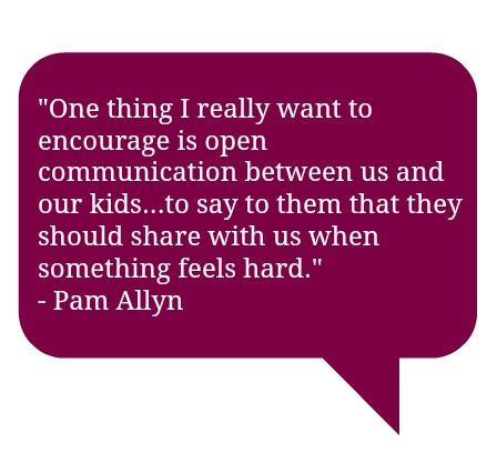 Wise words from Pam Allyn, #reading expert and ambassador for Scholastic's Read Every Day. Lead a Better Life. global literacy campaign. #readeveryday