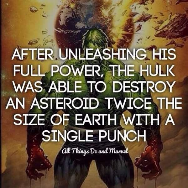 Superhero facts - Imgur