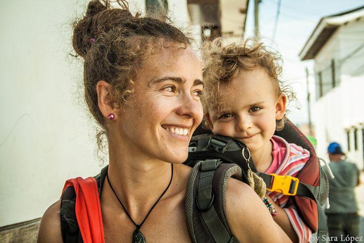 Czy da się podróżować z dzieckiem będąc samotnym rodzicem? Historie czterech niesamowitych kobiet, które odważyły się wyruszyć w świat ze swoimi dziećmi.