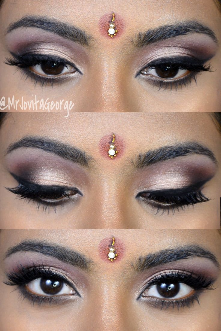 beginner makeup artist resume%0A Traditional Indian makeup tutorial inspired by Aishwarya Rai in Dola Re  with winged eyeliner
