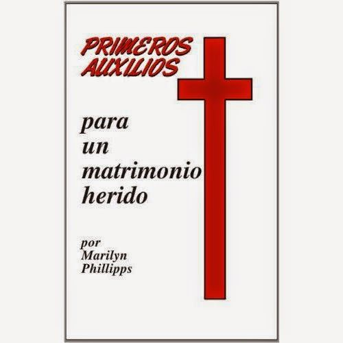 Libro completo: Primeros auxilios para un matrimonio herido
