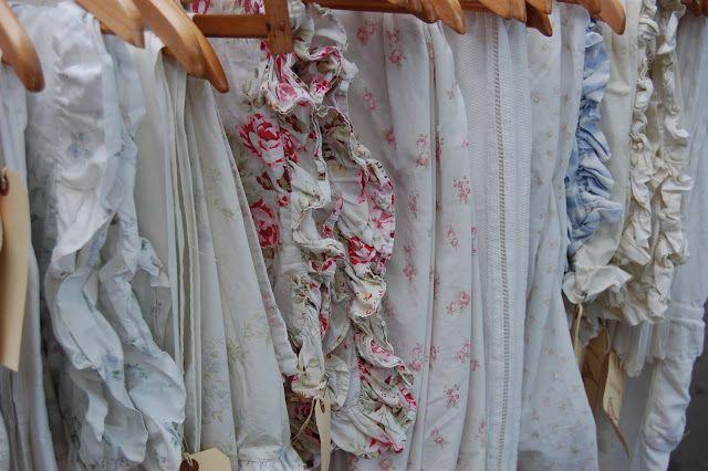 Maison Douce: Camas Vintage Street Faire