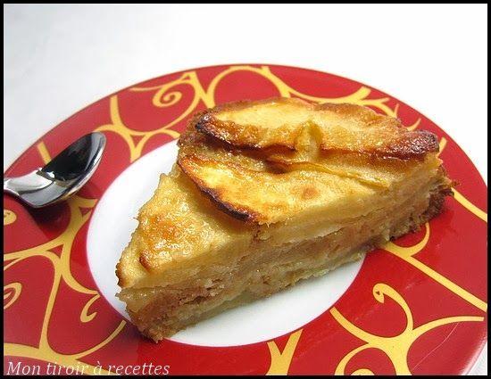 Dessert leger aux pommes 28 images g 226 teau l 233 for Ambiance cuisine avoine