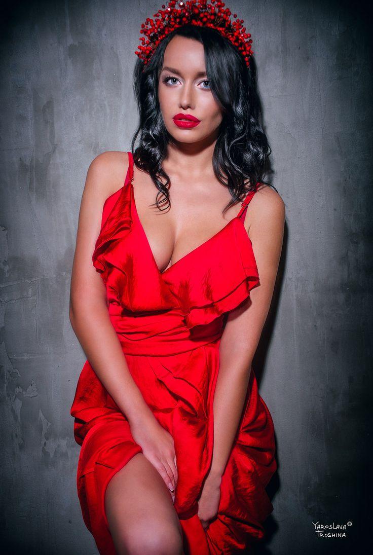 Elena Romanova Nude Photos 47