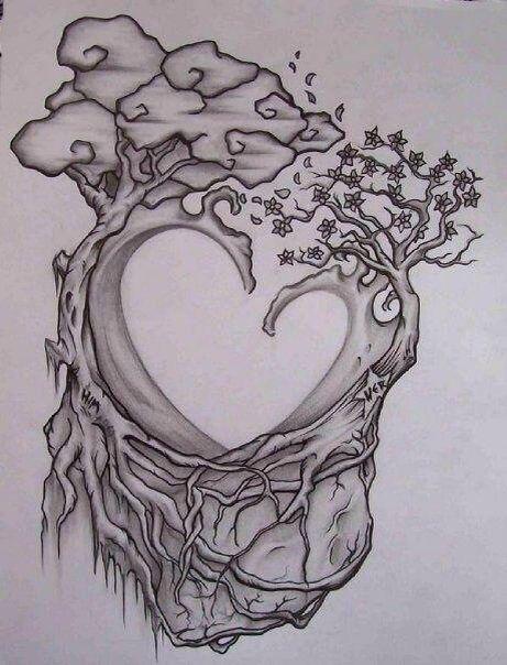 Earth, water, fire, air