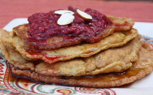Gluten Free Almond Pancake Recipe on Yummly