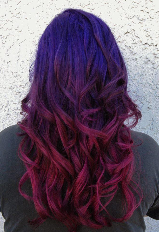 Best 25+ Splat hair dye ideas on Pinterest   Splat purple ...