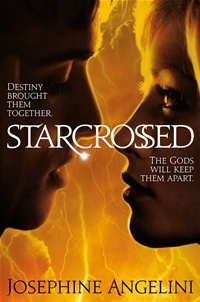 Starcrossed animated cover