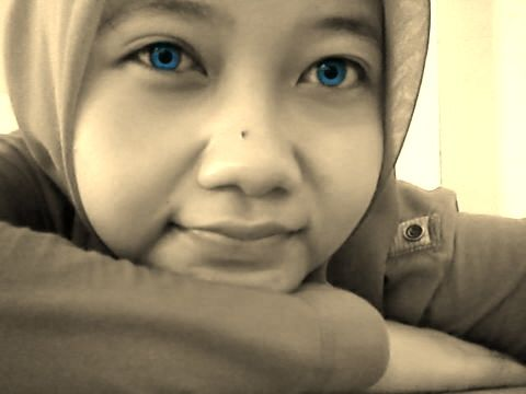 My sempok nose which I have been loving so much :p