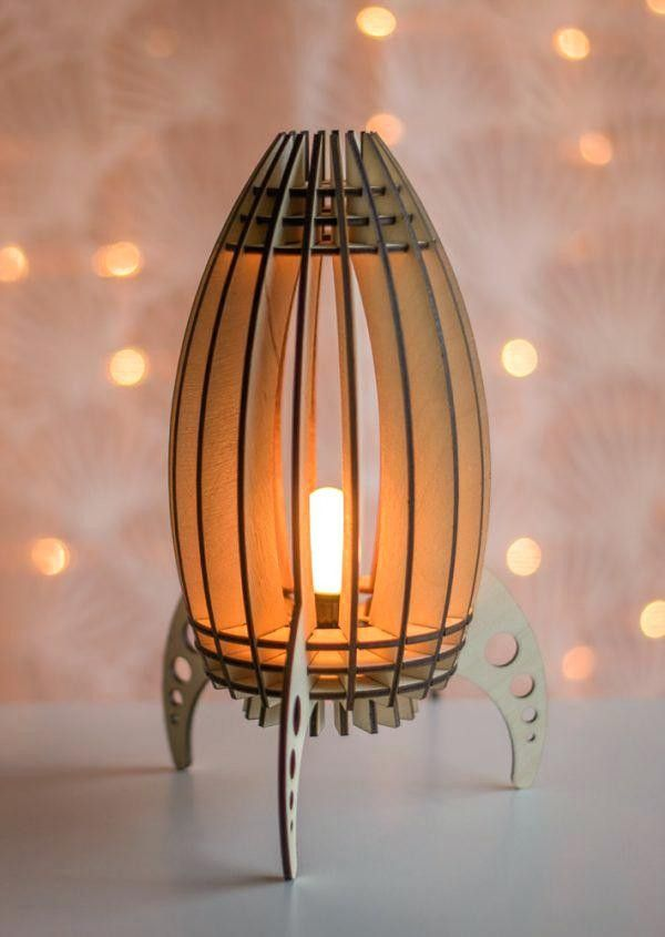 Pin by Lori Garcia on Lighting | Laser cut lamps, Outer