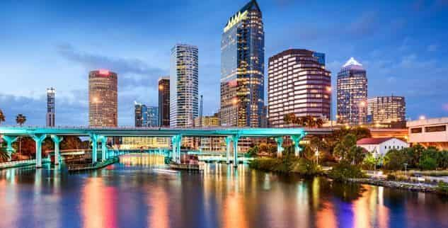 Start meeting new people in Tampa with POF!