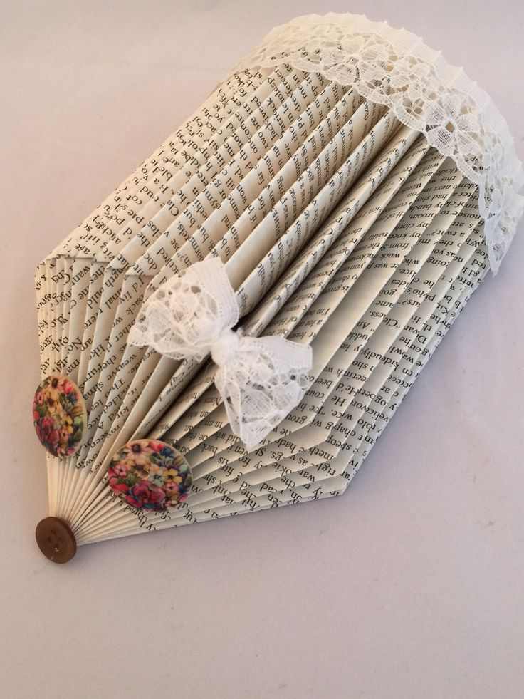 Hedgehog folded book art, great gift for wedding, birthday, Christmas or valentines. Check out handmadebymamma.com