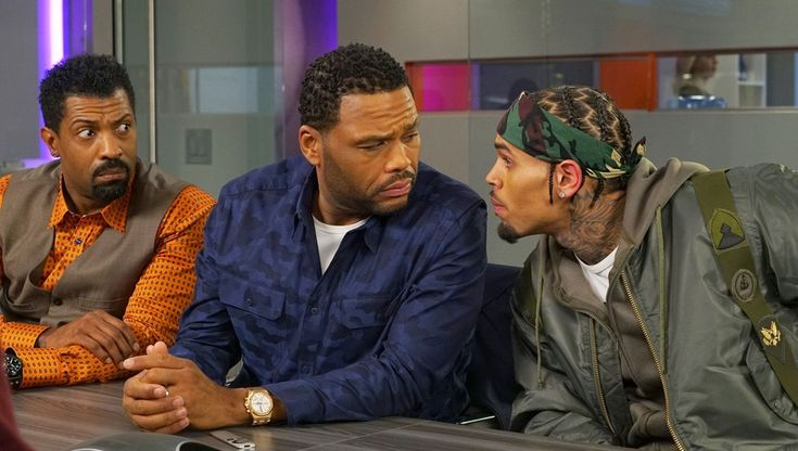 Chris Brown Lands 'Black-ish' Guest Role As A Rapper Named Rich Youngsta #ChrisBrown celebrityinsider.org #TVShows #celebrityinsider #celebrities #celebrity #celebritynews #tvshowsnews