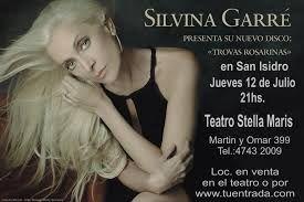 Silvina Garré