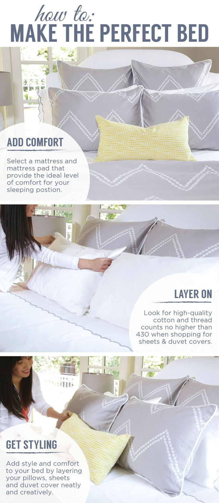 16 best bedding how to s hacks tips and tricks images on pinterest