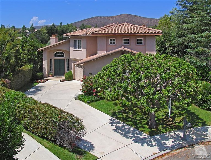 1000 images about ventura county homes for sale on pinterest for Estate sales thousand oaks