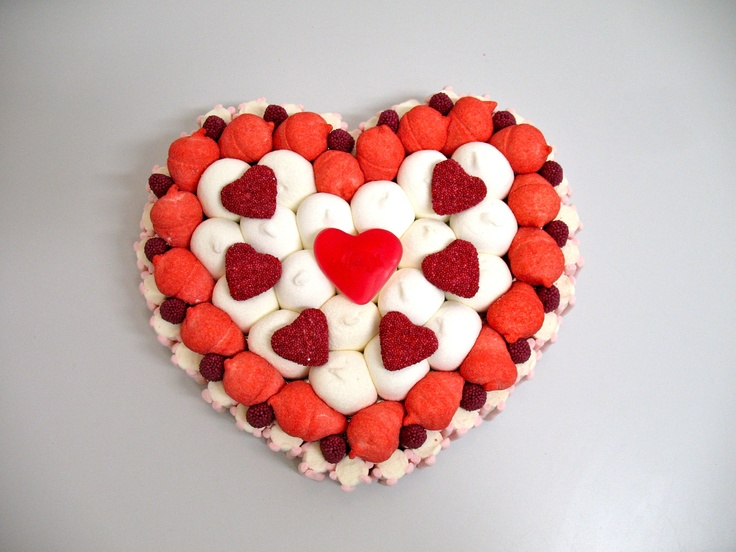 7 best San Valentino 2012 - Dolci coccole d\'amore images on ...