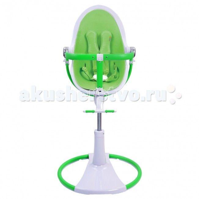 Стульчик для кормления Bloom Fresco Chrome Giro  Стульчик для кормления Bloom Fresco Chrome Giro  Одно из самых необходимых приобретений для малыша после кроватки – это, конечно же, стульчик для кормления. И перед его покупкой встает логичный вопрос: каким он должен быть, чтобы удовлетворять всем потребностям и родителей, и ребенка? Естественно, стульчик должен быть крепким, выполненным из качественных материалов, обязательно комфортным, легко моющимся и безопасным.   Также очень хорошо…