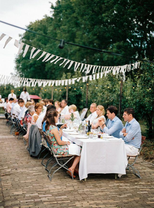 bruiloft de olmenhorst fotograaf bohemian buiten outdoor