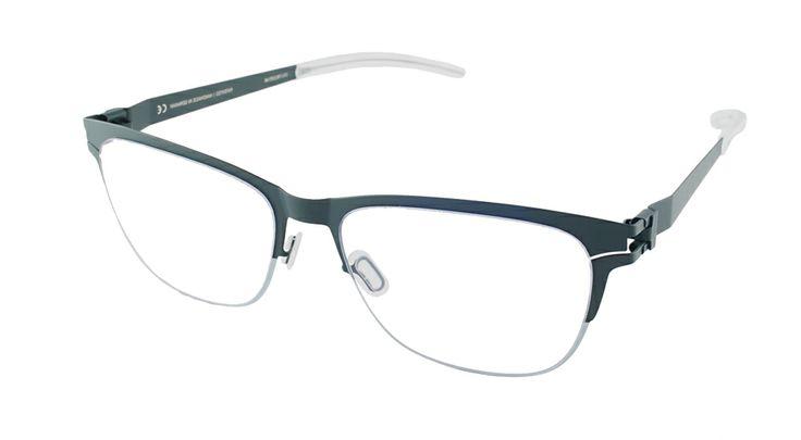 MYKITA-DIONNE  #GetTheLook #Fashion #Frames #Specs #Glasses #Eyewear #Mykita