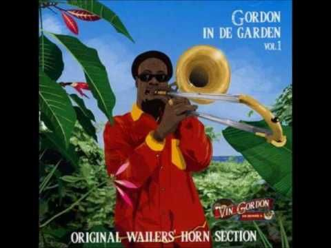 VIN GORDON - Gordon in the garden Vol. 1 (2008 Full Album)