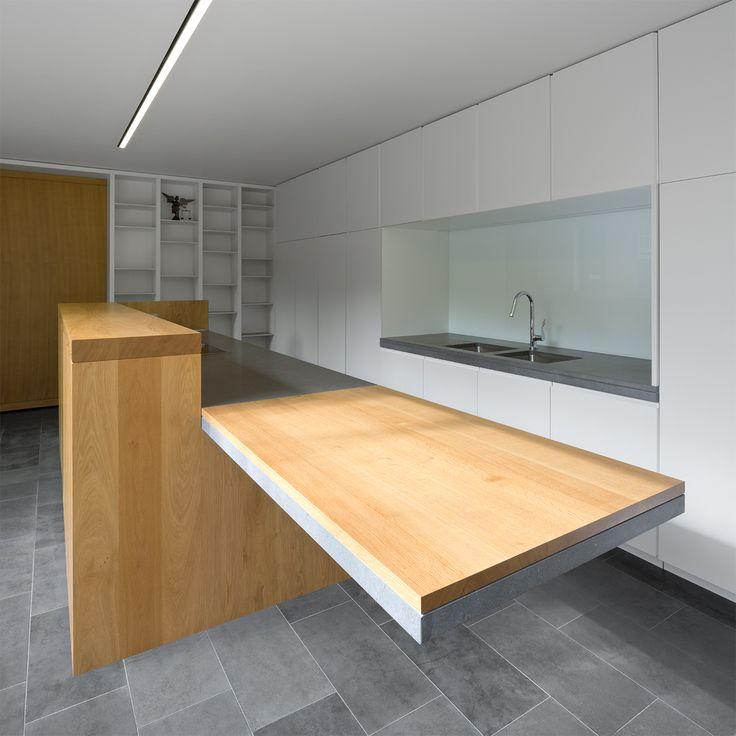 Hampstead House | Openstudio Architects