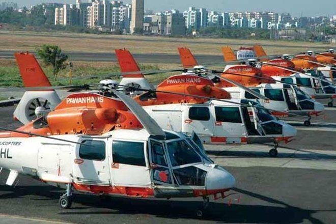 देश का पहला हेलीपोर्ट लोगों के लिए होगा शुरू, पढि़ए खासियतें