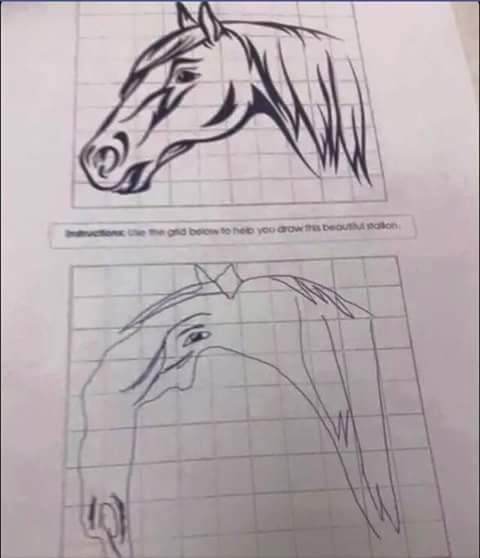 The similarities are uncanny #CFPics #funny