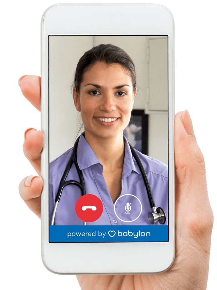 Now you can access NHS GPs whenever you need them with our