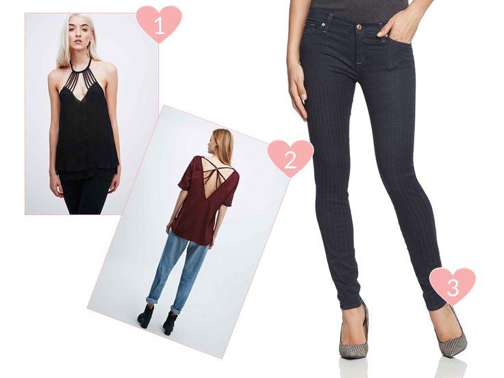 Schnäppchen der Woche #1: Urban Outfitter Shirts und Jeans von 7 for all mankind
