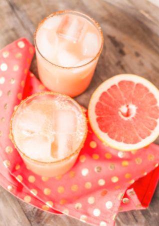 grapefruit drinks