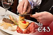 B&B + dinner, from 43 € - And the truffle is on us! See more at http://www.hotelgrottefrasassi.it/it/notizie-ed-eventi/45-in-bab-pranzo-da-43-.html
