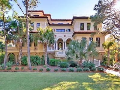 Mediterranean Mansion -