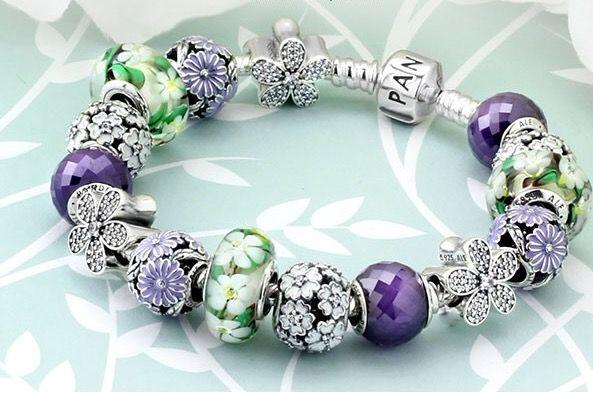 New Spring 2015 #Pandora beads. Pandora is tax free at Jewelry Studio in Bozeman, Montana. www.BozemanJewelry.com