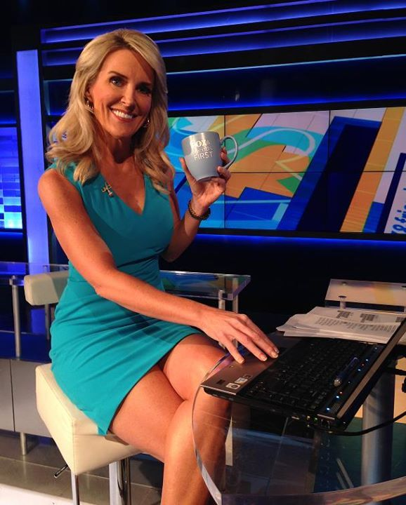 Jessica Tarlov Body Fox News