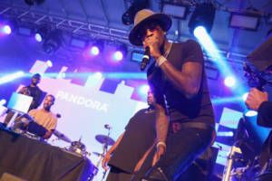 Young Thug Donates All Proceeds from New York Concert to Planned Parenthood #Celebrity