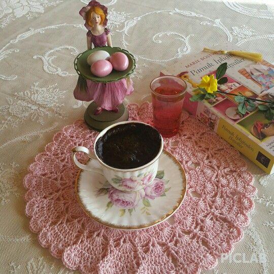 Kahve keyfim