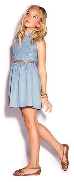 Things Nekane would wear