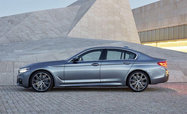 Nouvelle BMW Série 5 Berline : Toujours aussi séduisante !