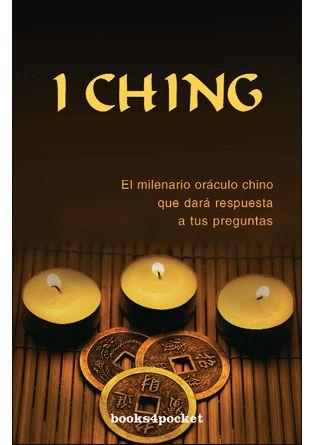 i ching | oraculo chino tambien conocido como i ching libro de los cambios o ...