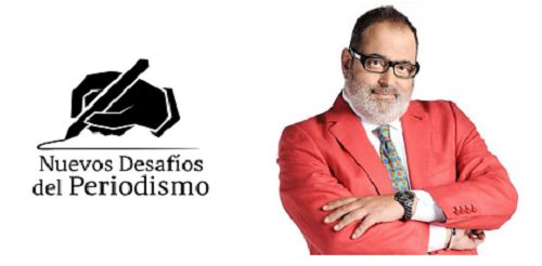 #Tucumán Jorge Lanata invitado de honor de la 3ª Edición del Foro Nuevos Desafíos del Periodismo  La Fundación Federalismo y Libertad con el apoyo de la Fundación Naumann invita a la 3ª Edición del Foro Nuevos Desafíos del Periodismo que se realizará el 7 de septiembre a las 19 horas en el hotel Catalinas Park (av. Soldati 380  San Miguel de Tucumán).  El evento contará con la presencia de Jorge Lanata como invitado de honor. El prestigioso periodista será distinguido con el Premio Alberdi a…