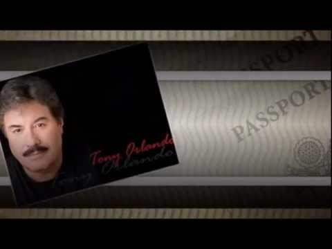 Tony Orlando - I'll Be There
