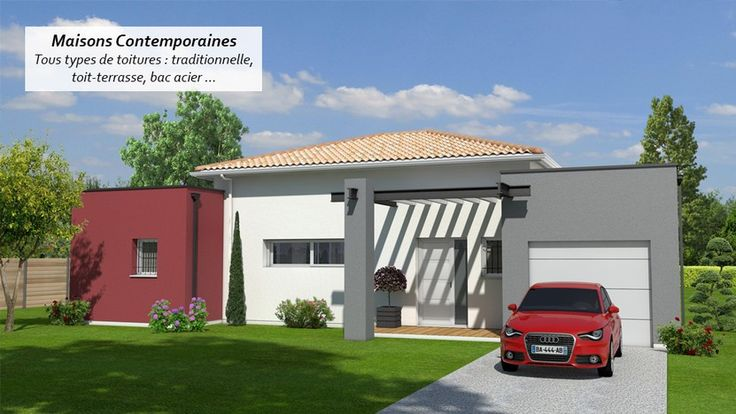 NICOLAS Constructions : Constructeur de maisons en Gironde (33)