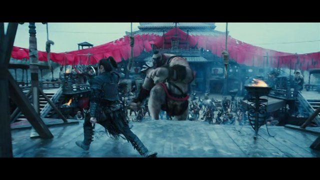 Brána válečníků 2016 CZ dabing Akční Dobrodružný Fantasy.avi | Ulož.to
