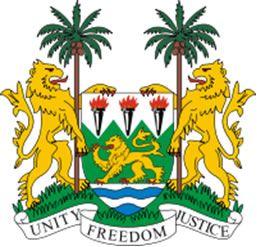 Serra Leoa. Dados de Serra Leoa - Brasil Escola
