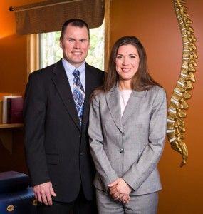Dr. Kurt & Dr. Laura Froese Lighthouse Chiropractic & Wellness Center
