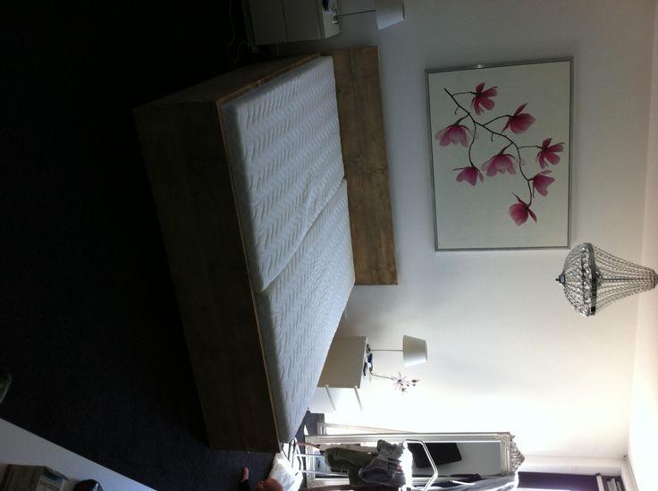 7 beste afbeeldingen van Voor in de slaapkamer - Oslo, Bedden en ...