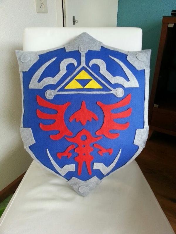 Legend Of Zelda Room Decor Ideas
