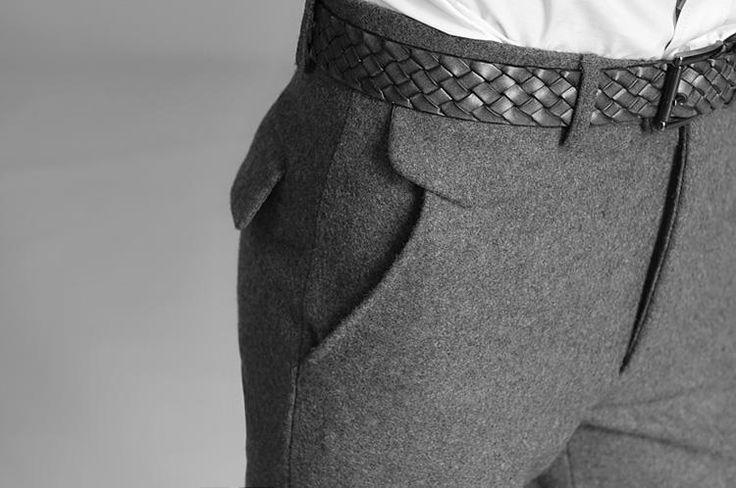 Сколько стоят мужские шерстяные брюки