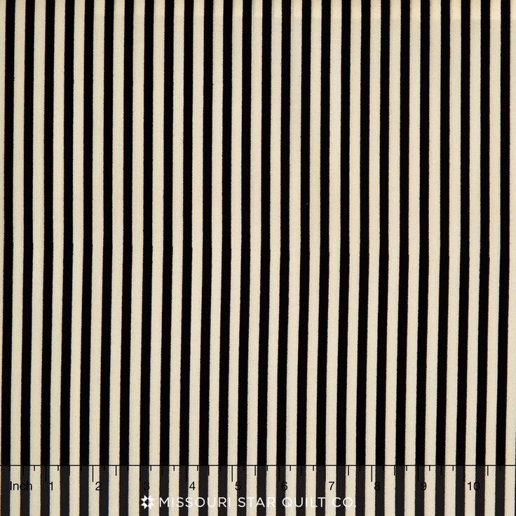 Simply Gorjuss - Stripes Yardage - Santoro - Quilting Treasures